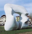 Monument di Henry Hed